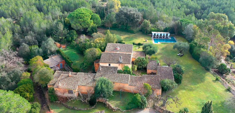 Villas Sitges